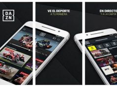 Descargar app DAZN para Smart TV