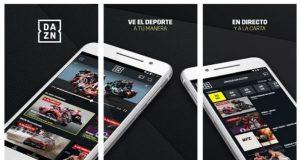 Descargar app DAZN para Smart TV