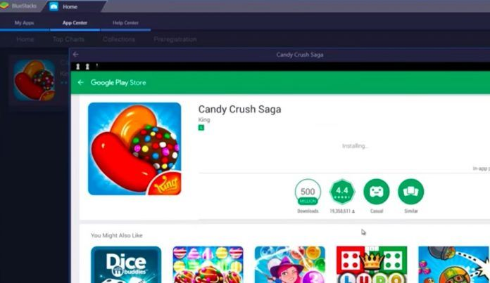 Descargar emulador de Android para PC gratis
