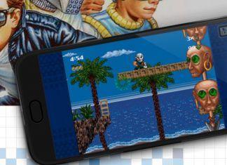 Descargar juegos de SEGA gratis para Android