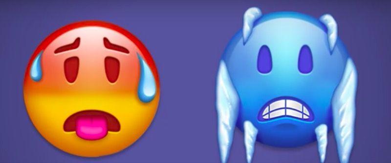 Descargar los nuevos emojis de WhatsApp para Android 2018