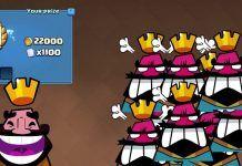 Diccionario Clash Royale