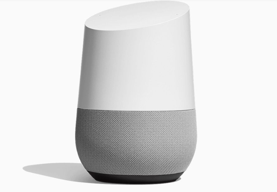 Diferencias entre Google Home vs Google Home Mini
