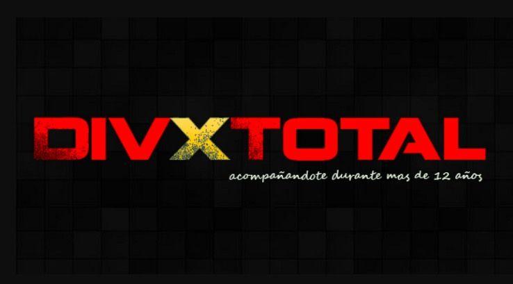 Divxtotal no funciona 2018
