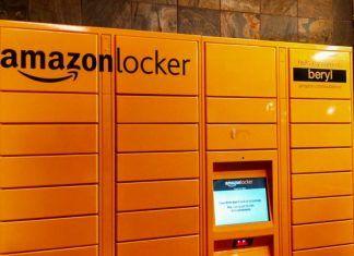 Dónde hay Amazon Locker en España