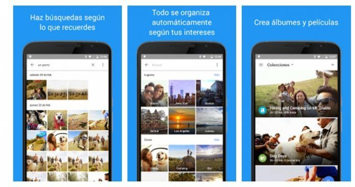 Dónde se guardan las capturas de pantalla en Android