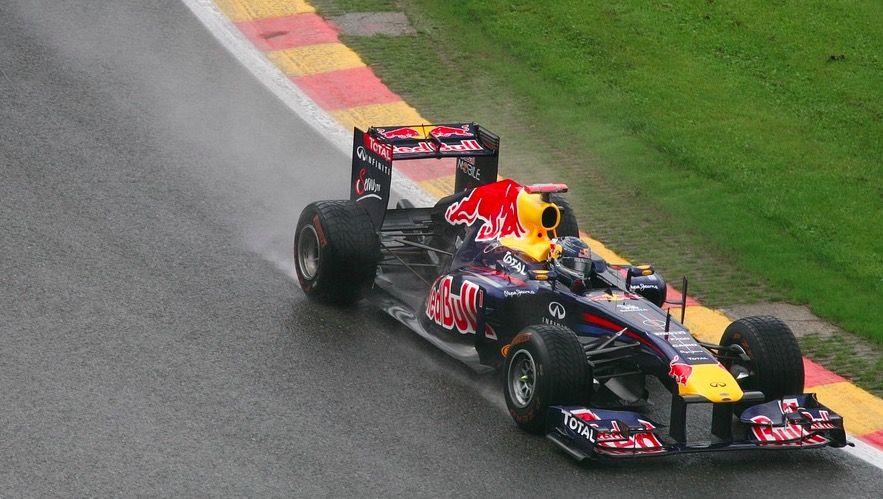 Dónde ver la Fórmula 1 en 2018 gratis online