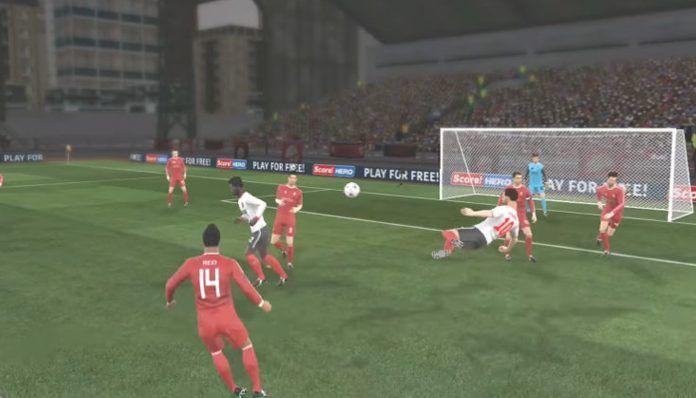 Descargar Dream League Soccer 2017 APK para Android