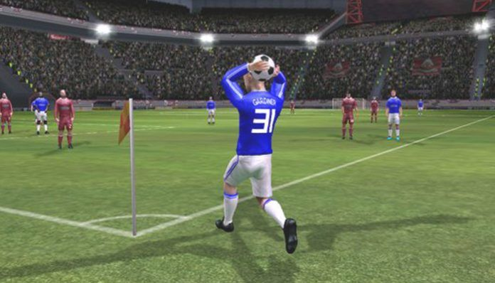 Monedas infinitas en Dream League Soccer 2017 sin root