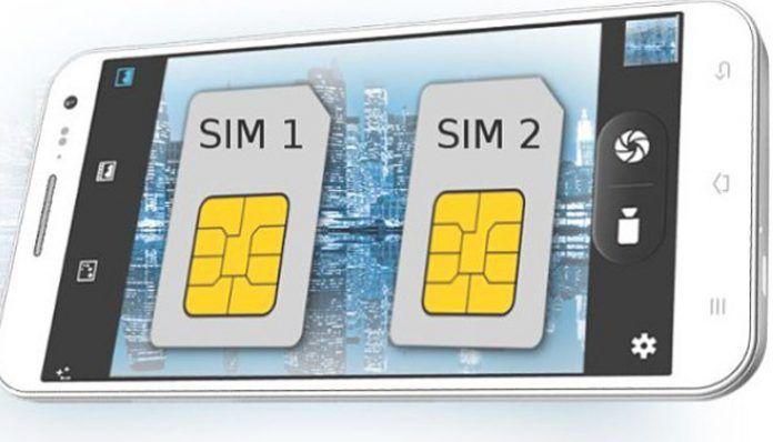 Desactivar segunda SIM Android