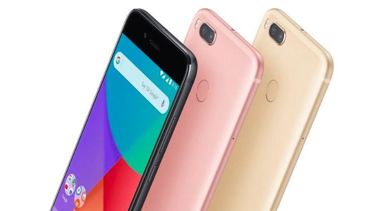 El Xiaomi Mi A1 actualizará rápido gracias a Project Treble