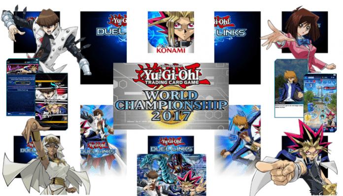 El mejor juego de Yu-Gi-Oh! para Android.