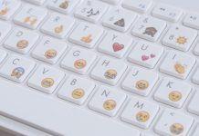 Cómo poner emojis en el escritorio de Android
