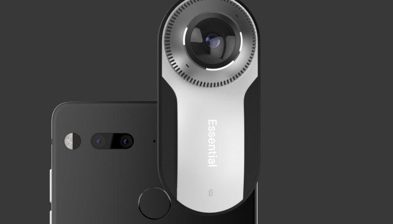Essencial Phone
