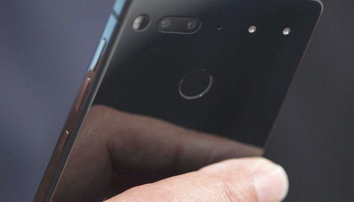 ¿Se puede comprar el Essential Phone en Europa?