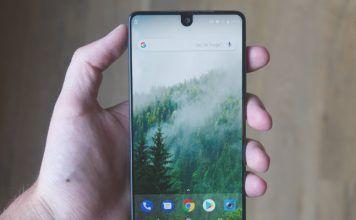 ¿Vale la pena comprar el Essential Phone?