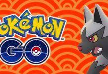 Evento de nuevo año lunar en Pokémon GO 2018