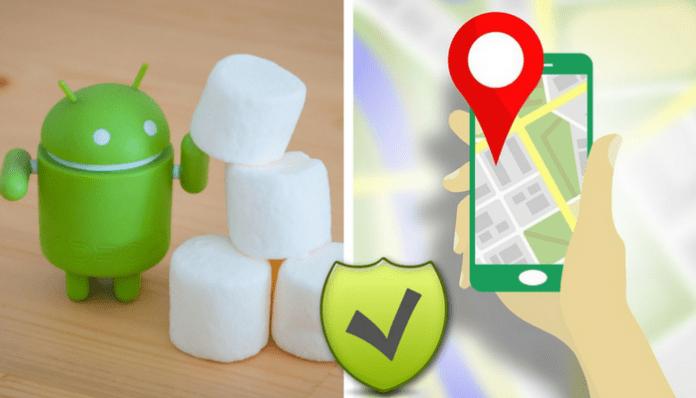 Cómo evitar que las aplicaciones accedan a la ubicación