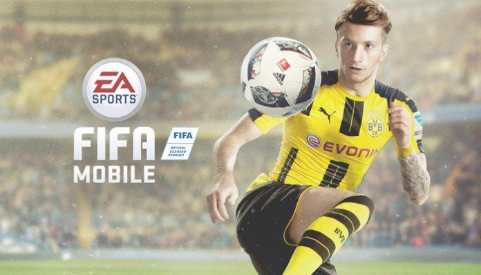 Monedas gratis FIFA Mobile 17 Android