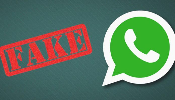 Cuidado con el falso mensaje de la Policía en WhatsApp