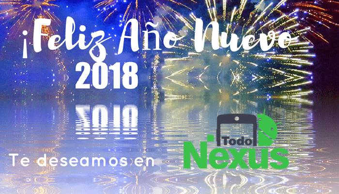 Felicitaciones de a o nuevo 2018 para whatsapp - Felicitaciones para ano nuevo ...