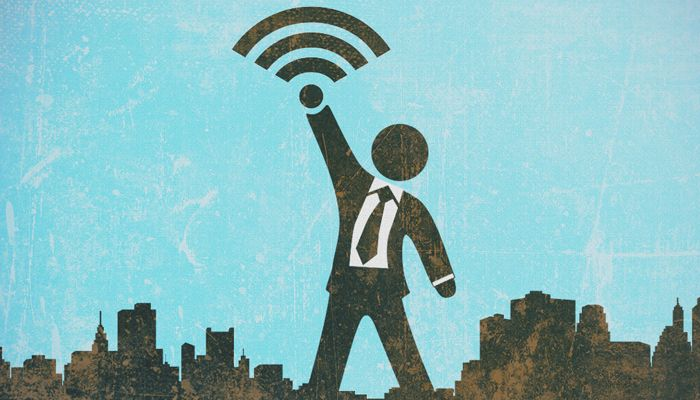 Cómo encontrar Wi-Fi gratis desde la app de Facebook