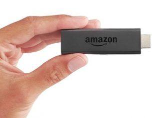 configurar Amazon Fire TV Stick