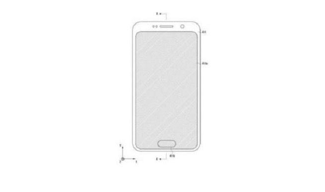 Galaxy Note 9 tendrá lector de huellas en la pantalla