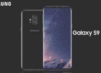 Cómo hacer una captura de pantalla en Galaxy S9 o s9+
