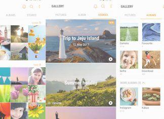 Descargar aplicación de Galería de Samsung para Android APK