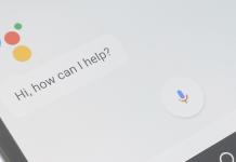 enviar notas de voz de WhatsApp por Google Assistant