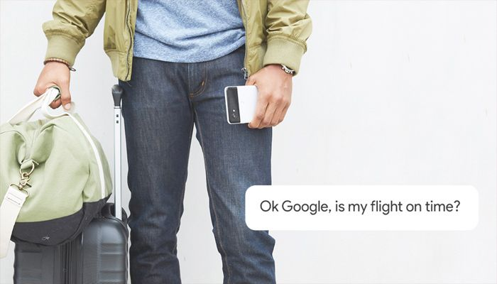 Descargar Google Assistant Go APK