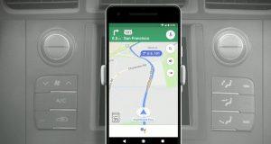 Google Assistant se integrará con Google Maps este verano