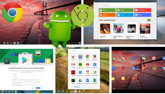 Google Chrome OS, qué, para qué y qué usos tiene