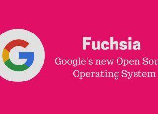 Descargar Google Fuchsia OS APK