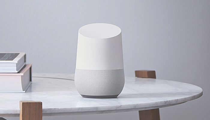 Dispositivos compatibles con Google Home