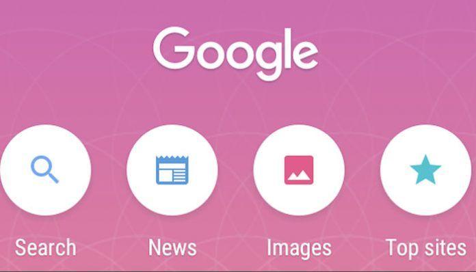 Descargar Google Search Lite APK para Android