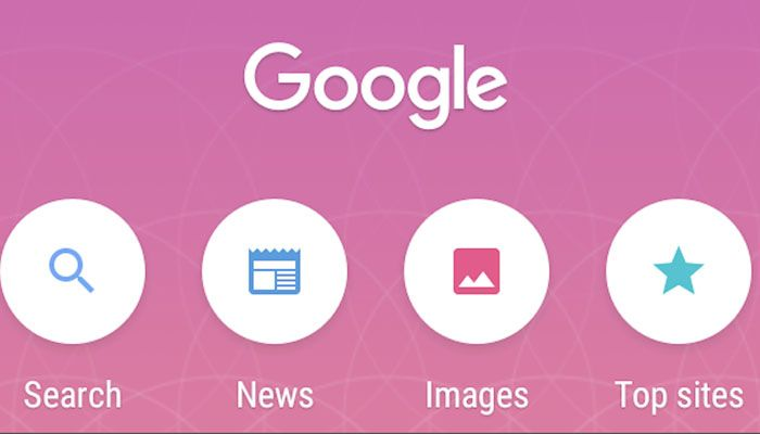 Descargar Google Search Lite APK para Android