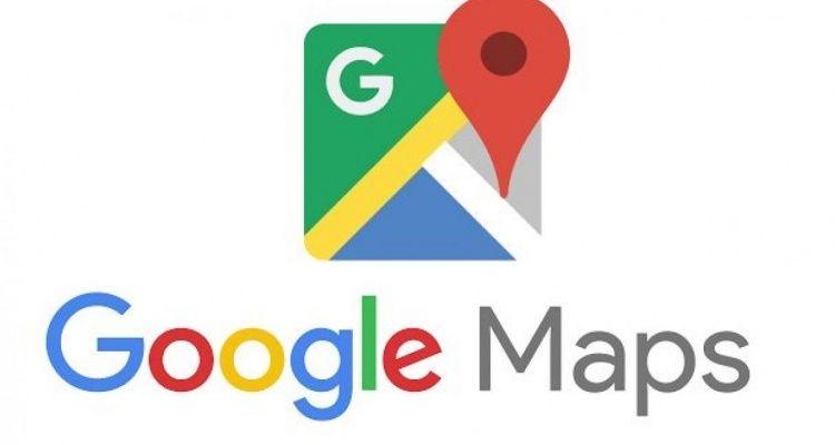 Cómo ver la velocidad a la que vas en Google Maps