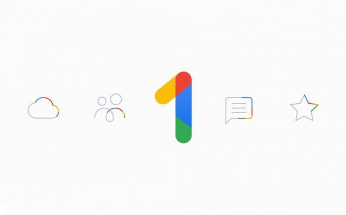 ¿Qué es Google One?