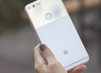 ¿Google Pixel 2 tendrá un panel trasero táctil?