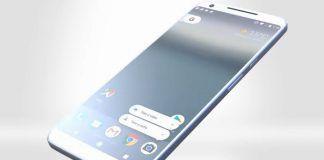 Google Pixel 2 XL: ¡diseño filtrado!