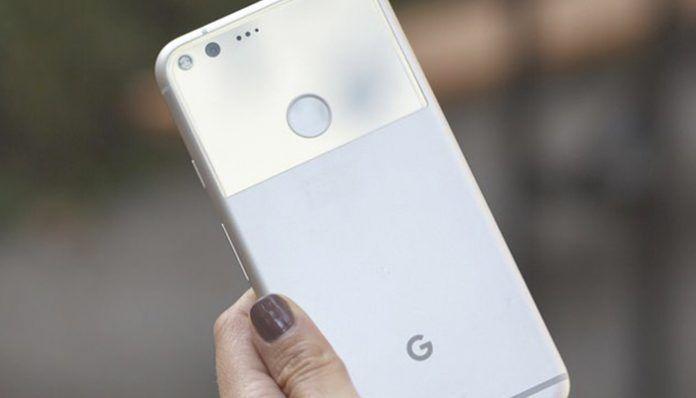Always-On-Display en Google Pixel