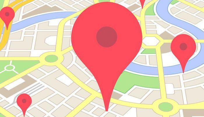 Estas coordenadas de Google Maps esconden cosas raras y extrañas