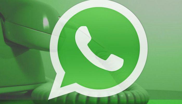 Aplicación para grabar llamadas de WhatsApp en Android