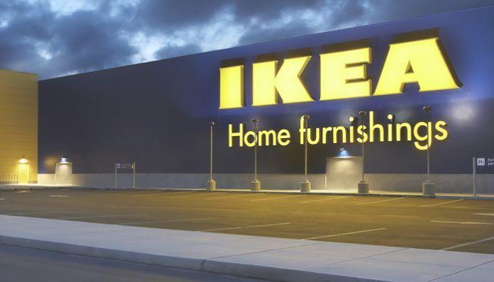 Comprar productos de IKEA por Internet
