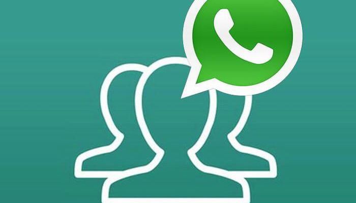 Número máximo de participantes en un grupo de WhatsApp