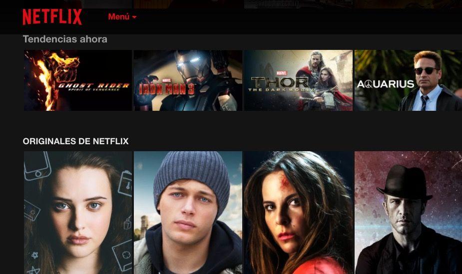 HBO España vs Netflix vs Wuaki.TV