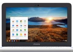 Chromebook con Android P: toda la información