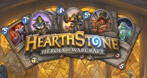 importar mazos en HearthStone